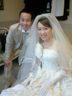 Wedding☆_a0059209_212503.jpg