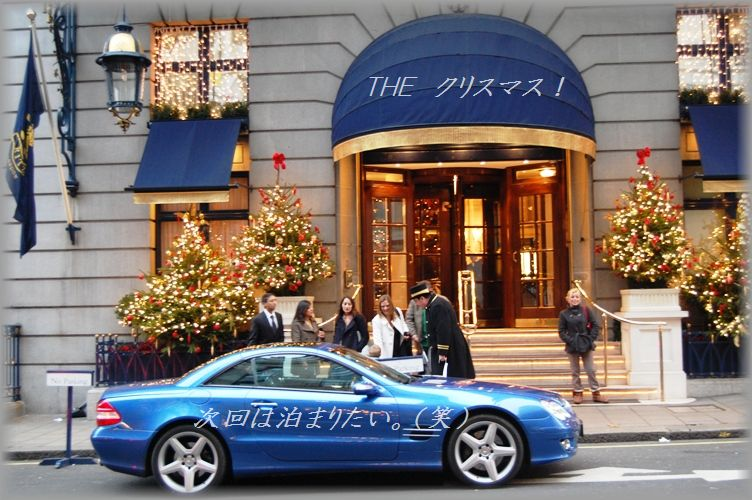 ど~っぷり!ロンドンクリスマス☆_d0104926_664522.jpg