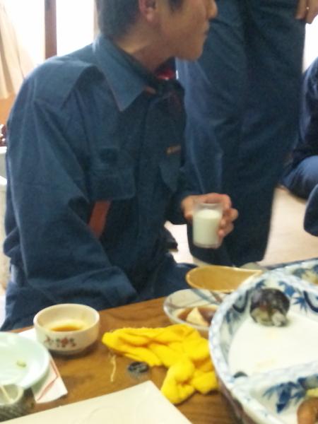 野村流、酒の飲み方_a0118539_143513.jpg