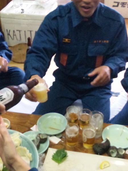 野村流、酒の飲み方_a0118539_143628.jpg