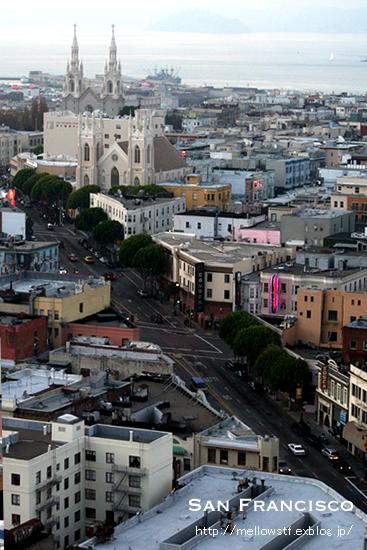 サンフランシスコの昼と夜。_d0124248_15272850.jpg
