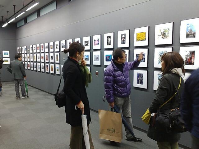 チャリティー写真展開催中です!_a0086851_12125654.jpg