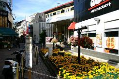 風街ろまん いい匂い 77   「西荻的絵画な日々は桃色」_c0121570_18124318.jpg