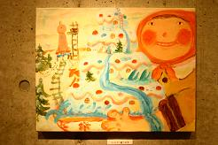 風街ろまん いい匂い 77   「西荻的絵画な日々は桃色」_c0121570_18204346.jpg