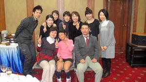 うらかわ歯科医院 合同忘年会_c0219595_23322632.jpg