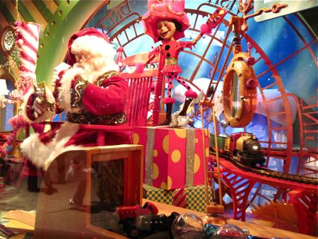 ニューヨークのクリスマス☆_a0110515_21331591.jpg