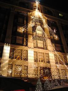 ニューヨークのクリスマス☆_a0110515_21365313.jpg