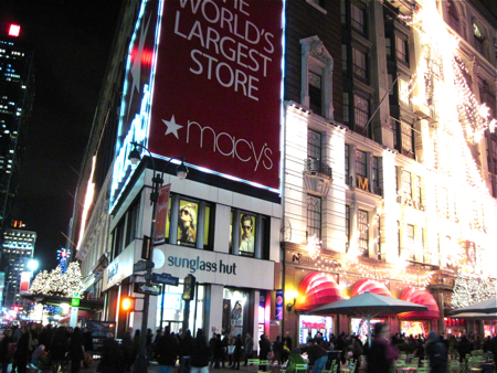ニューヨークのクリスマス☆_a0110515_21372225.jpg