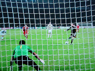 ユベントス×バイエルン・ミュンヘン UEFAチャンピオンズリーグ 09-10グループリーグ_c0025217_1350226.jpg