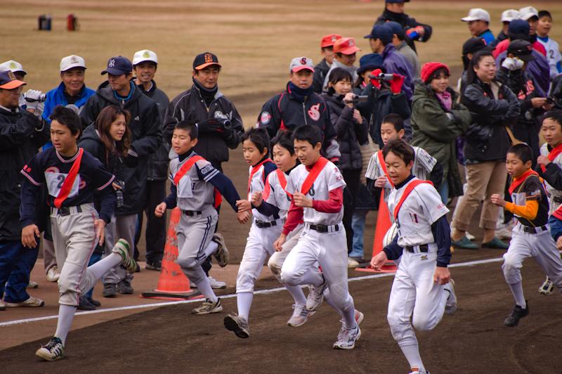 少年野球駅伝大会_e0196140_20562977.jpg