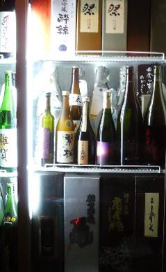 九州レポート終章 『博多 和酒処 酒峰』_f0193752_2511722.jpg