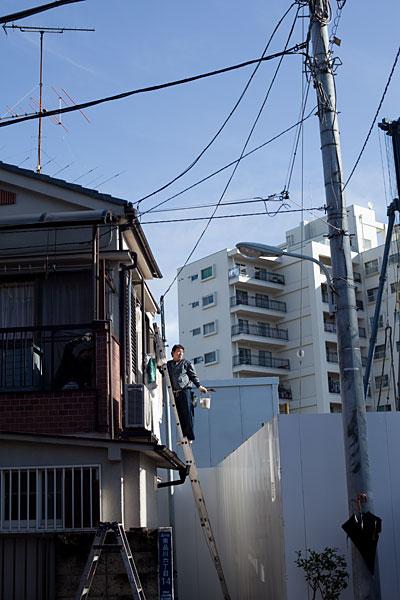 2009/12/13 大井町から_b0171364_10572754.jpg