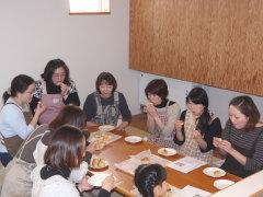mama\'s cafe vol.5 開催しました_e0188574_22185455.jpg