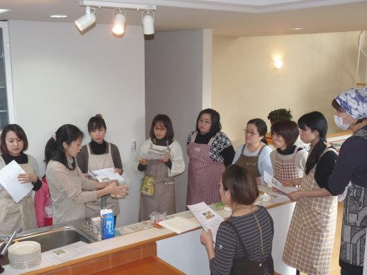 mama\'s cafe vol.5 開催しました_e0188574_2282197.jpg