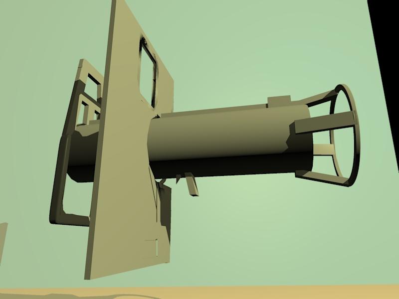 HoiHoi Bazooka Kit Sculpt 1_a0055093_17445143.jpg