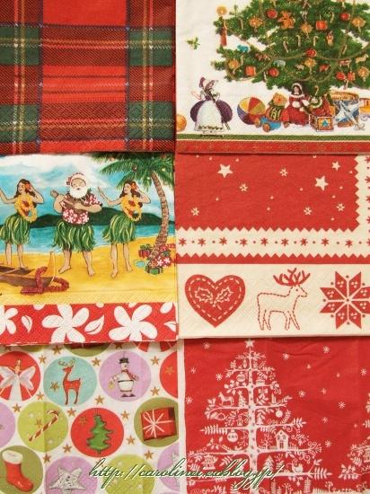 クリスマスペーパーナプキン_d0025294_1701636.jpg