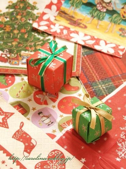 クリスマスペーパーナプキン_d0025294_1702255.jpg
