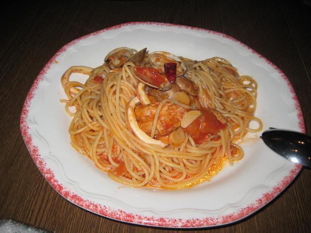 イタリアンレストランと言えば★カプリチョーザ★_a0139595_178465.jpg