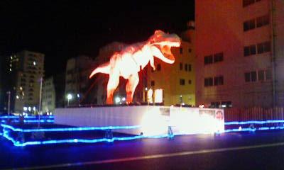 大型恐竜発見★_a0059209_2085747.jpg