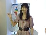 カラーセラピスト養成講座level1の様子_c0200917_19211565.jpg
