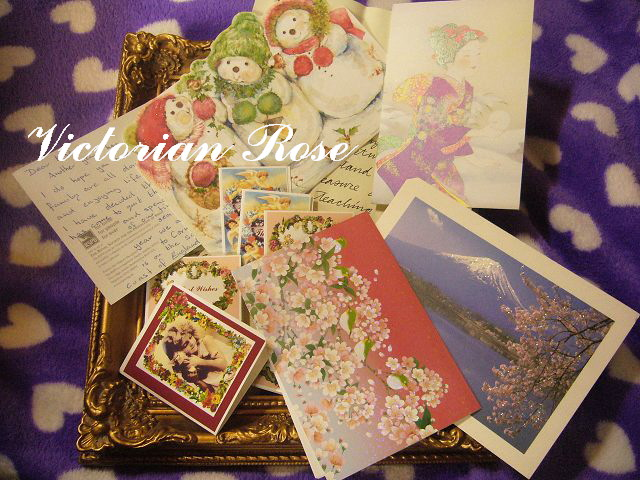 Greeting card ♪_c0229423_914159.jpg