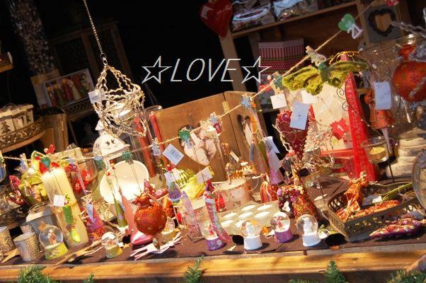 ☆2009年!クリスマスマーケット☆_d0104926_2454019.jpg