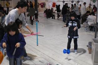金沢市民芸術村文化祭~村を遊ぼう!寒い冬もお祭り騒ぎ!~_e0118827_22354731.jpg