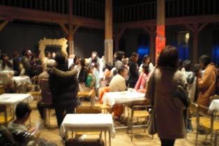 金沢市民芸術村文化祭~村を遊ぼう!寒い冬もお祭り騒ぎ!~_e0118827_22535120.jpg