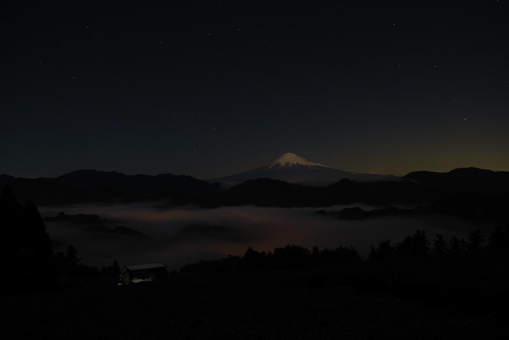 富士、夜景 _c0171945_23193027.jpg