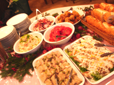 2009年クリスマスパーティ!_a0094959_23383029.jpg