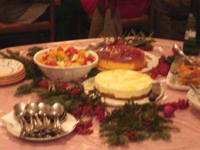2009年クリスマスパーティ!_a0094959_2339763.jpg