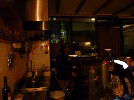 2009-12-14 「ONゼミ」@「ORCHARD Bar」_e0021965_10241887.jpg