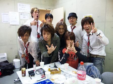 Chihiro Yonekura Presents X\'mas Party Live_e0146185_1073221.jpg