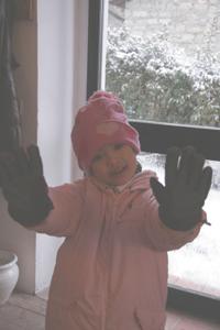 初雪が降りました_f0106597_18273146.jpg