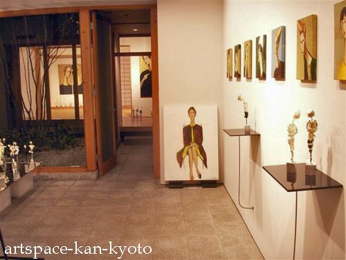 『寺田伸子展』終了しました。_f0191908_11133462.jpg