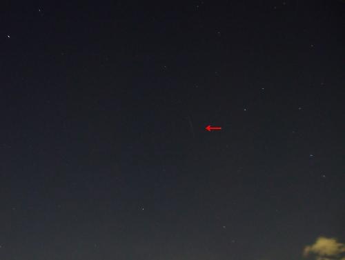 2009年ふたご座流星群_e0089232_125655100.jpg