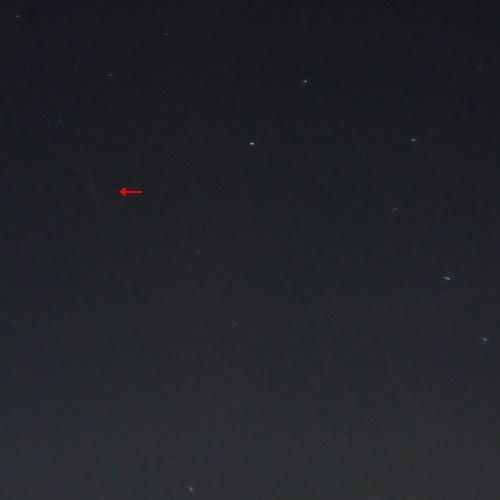 2009年ふたご座流星群_e0089232_1257328.jpg