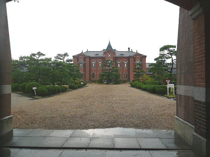 奈良少年刑務所本館_c0112559_11104285.jpg