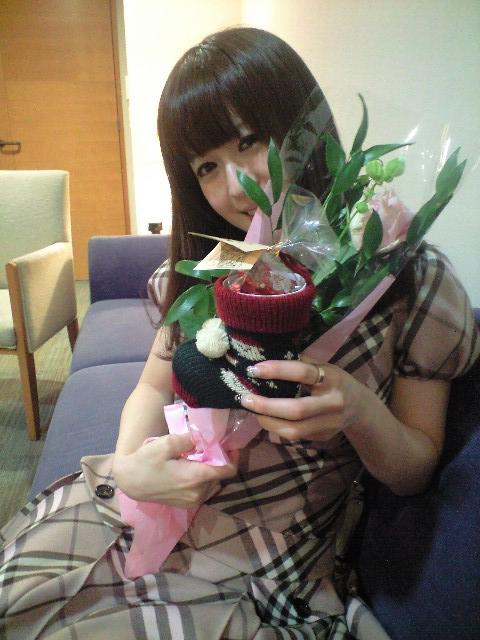 プチクリスマス会★_c0151965_169073.jpg