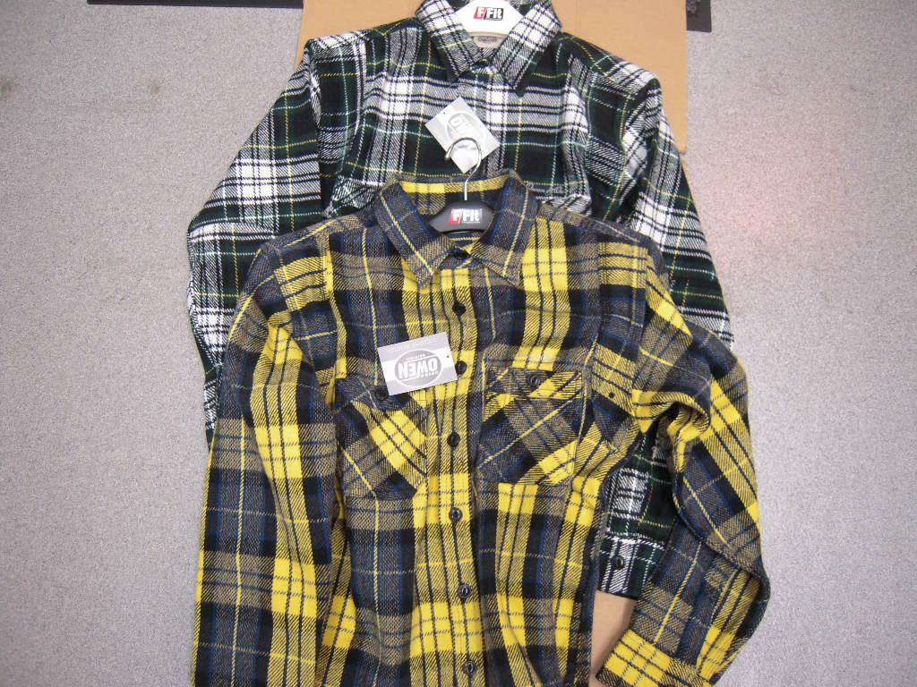 OWEN&OWENネルシャツ!!_f0039672_21184291.jpg