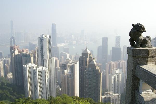 香港 2日目(前編)_c0133181_22403510.jpg