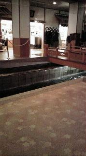 初☆岩盤浴♪♪_e0062921_9515120.jpg