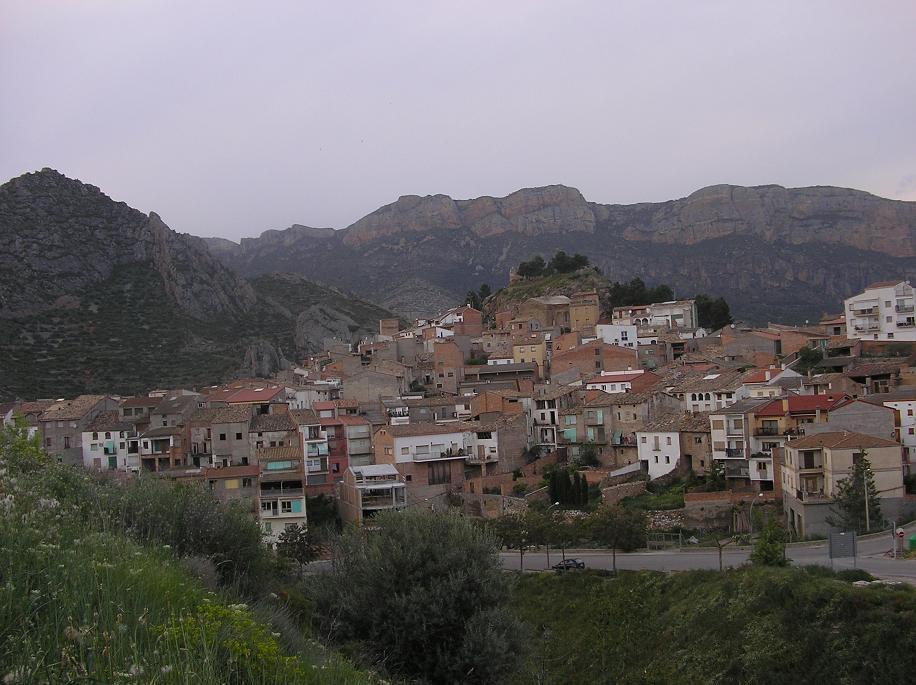 チョコッとスペイン画像2(カマラッサ~その2)_f0050226_18155347.jpg
