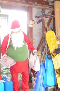 ねっこ、クリスマス会_c0217044_105928.jpg