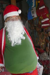 ねっこ、クリスマス会_c0217044_11898.jpg