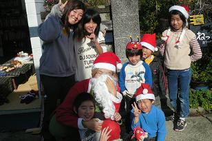 ねっこ、クリスマス会_c0217044_14376.jpg