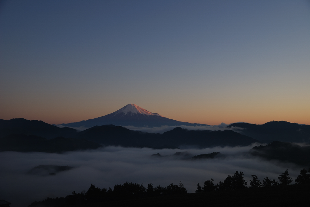 富士 夜景 2_c0171945_23174720.jpg