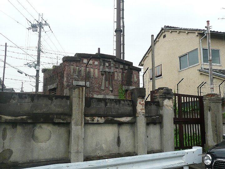 旧奈良市水道計量器室_c0112559_13371268.jpg