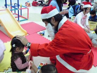 """ひと足早い""""メリー☆クリスマス""""_b0108363_2059165.jpg"""