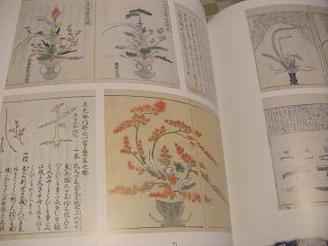 「特別展いけばな 歴史を彩る日本の美 展_c0128489_19291626.jpg